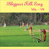 Bhojpuri Folk Song, Vol. 7 by Various Artists