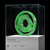 Coming Alive EP by Arno Cost