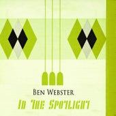 In The Spotlight von Ben Webster