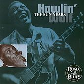 The Sun Years by Howlin' Wolf