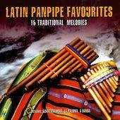 Latin Panpipe Favourites by Ray Hamilton Orchestra