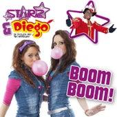 Boom Boom by Starz