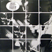 What About? by Andrew Cyrille