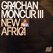 New Africa by Grachan Moncur III
