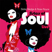 Sisters Of Soul - Live by Various Artists