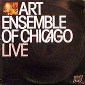 Live - Volume 2 by Art Ensemble of Chicago
