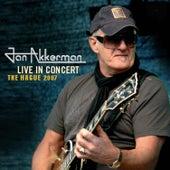 Jan Akkerman - Live In Concert by Jan Akkerman