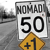 Nomadi 50+1 by Nomadi