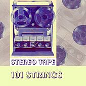 Stereo Tape von 101 Strings Orchestra