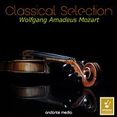 Classical Selection - Mozart: Violin Concertos Nos. 4 & 5 by Various Artists