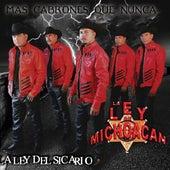 La Ley Del Sicario by La Ley De Michoacan