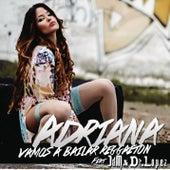 Vamos a Bailar Reggaeton by Adriana