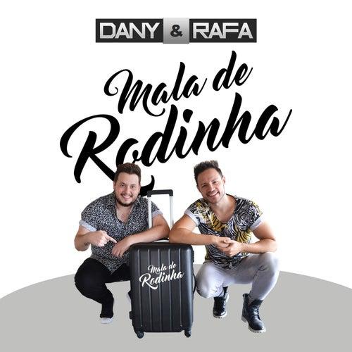 Mala de Rodinha by Dany