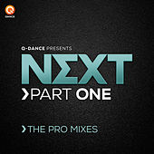 Q-dance presents NEXT: Part One (The Pro Mixes) by Various Artists