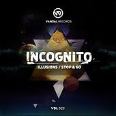 Illusions, Stop & Go von Incognito