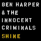 Shine by Ben Harper