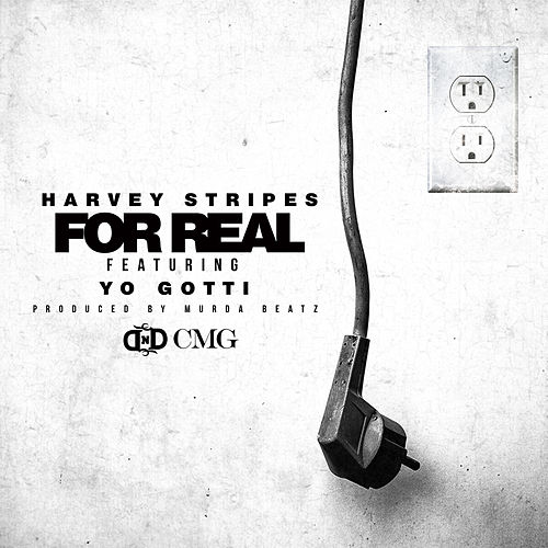 For Real (feat. Yo Gotti) - Single by Harvey Stripes