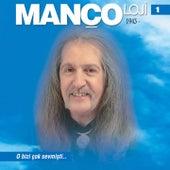 Mançoloji, Vol. 1 by Barış Manço