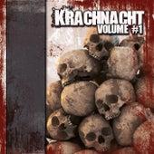Krachnacht, Vol. 1 by Various Artists