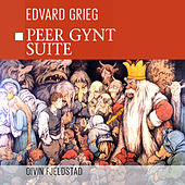 Peer Gynt Suite by Grieg