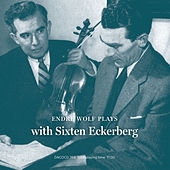Endre Wolf in Sweden, Vol. 6 by Endre Wolf