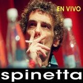 En Vivo by Luis Alberto Spinetta