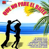 Que No Pare el Baile by Various Artists