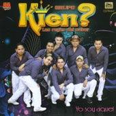 Yo Soy Aquel by Grupo Kien