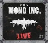 Live by Mono Inc.