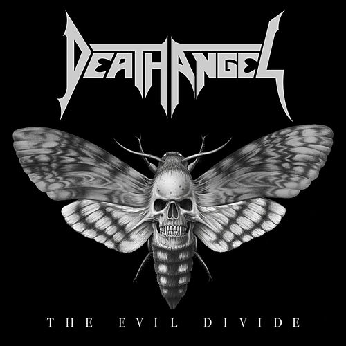 The Evil Divide by Death Angel