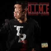 D. I. M. E. by Tr3