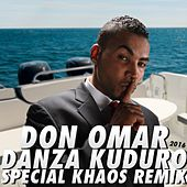 Danza Kuduro (Special Khaos Remix) by Don Omar