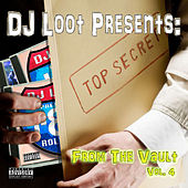 DJ Loot Presents: From the Vault, Vol. 4 by Various Artists