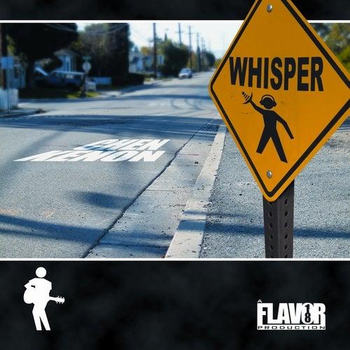 Whisper by Kenon Chen