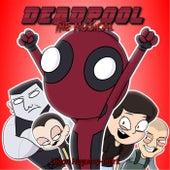 Deadpool the Musical by Logan Hugueny-Clark