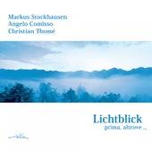 Lichtblick-prima-altrove by Markus Stockhausen