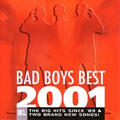 Bad Boys Best 2001 by Bad Boys Blue