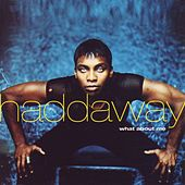 What About Me von Haddaway