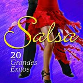 Salsa - 20 Grandes Exitos by Various Artists