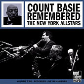 Count Basie Remembered - Volume Two by Randy Sandke