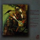 Mozart: Horn Concertos by David Jolley