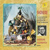 Bandinerie - Transcriptions et Arrangements Pour Piano de Serge Yuchkevitch by Serge Yuchkevitch