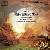 Haydn: Lord Nelson Mass (Mass In D Minor, HOB. XXII: 11) by Banchetto Musicale