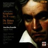 Beethoven: Symphony No. 9 & Die Ruinen von Athen by Ama Deus Ensemble