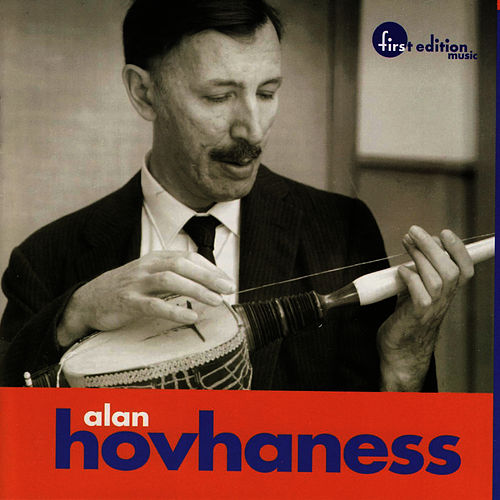 Hovhaness: Hovhaness: Concerto No. 7 for Orchestra, Opus 16 / Symphony No. 15, Opus 199, 'Silver Pilgrimage' / Magnificat for Fo by Louisville Orchestra
