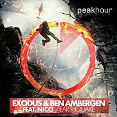 Earthquake by Exodus and Ben Ambergen