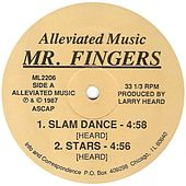 Mr. Fingers EP by Mr. Fingers