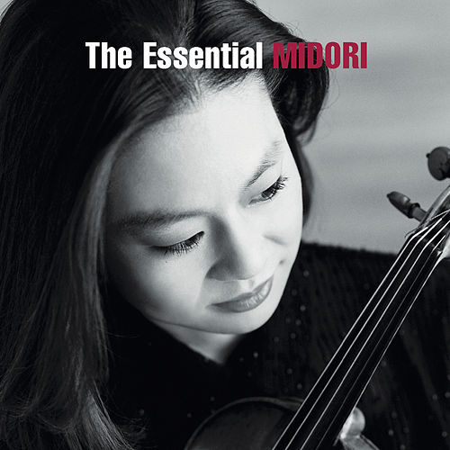 The Essential Midori by Various Artists