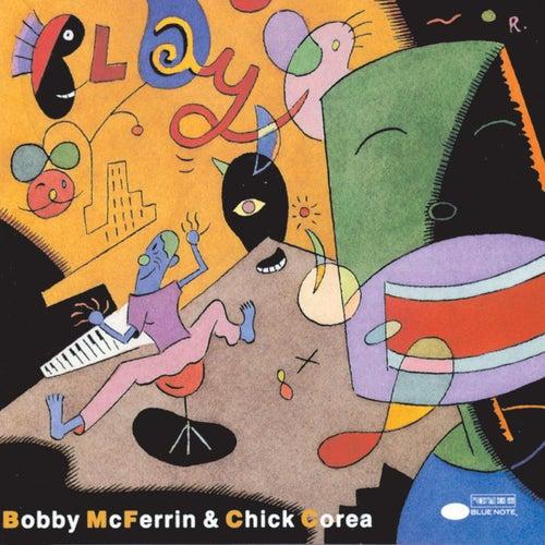 Play by Bobby McFerrin