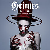 Kill V. Maim (Little Jimmy Urine Remix) by Grimes